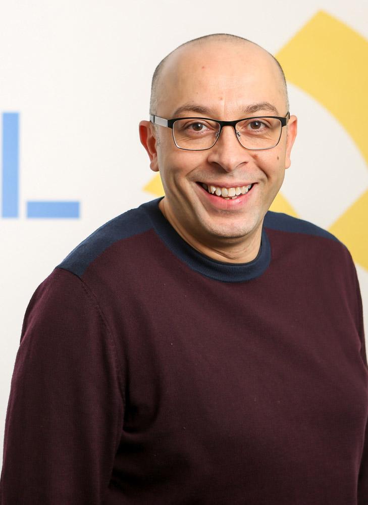 Abdul Ben Ghalbon
