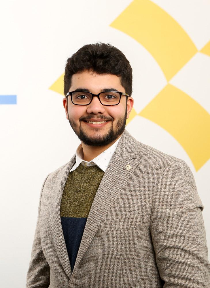 Husain Bensaud