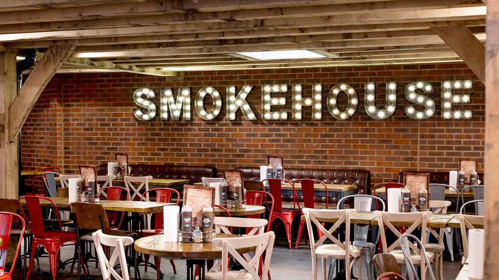 Smokehouse Restaurant