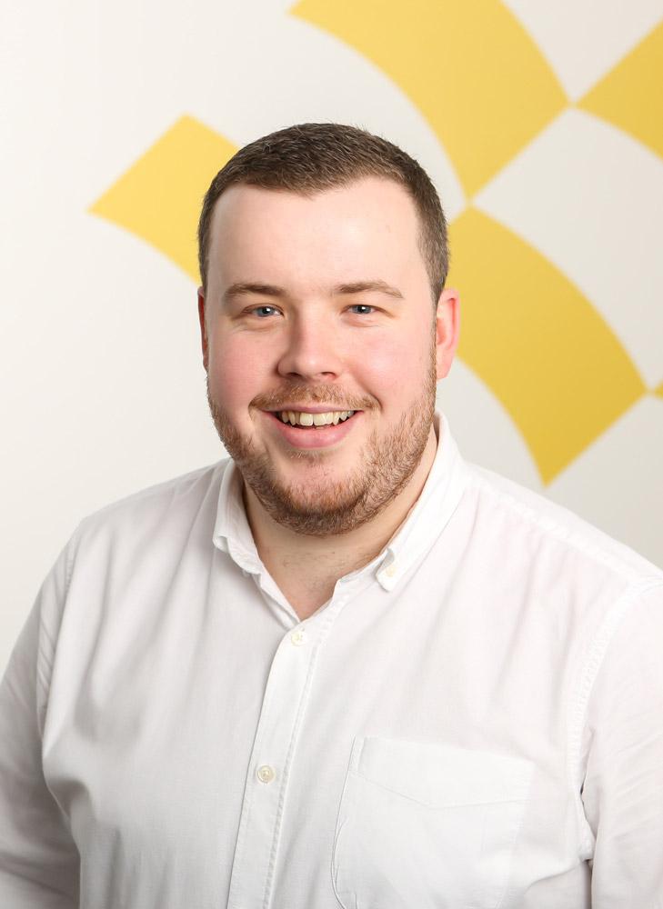 Liam Massey