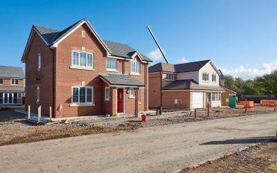 New Residential Development, Richmond Point
