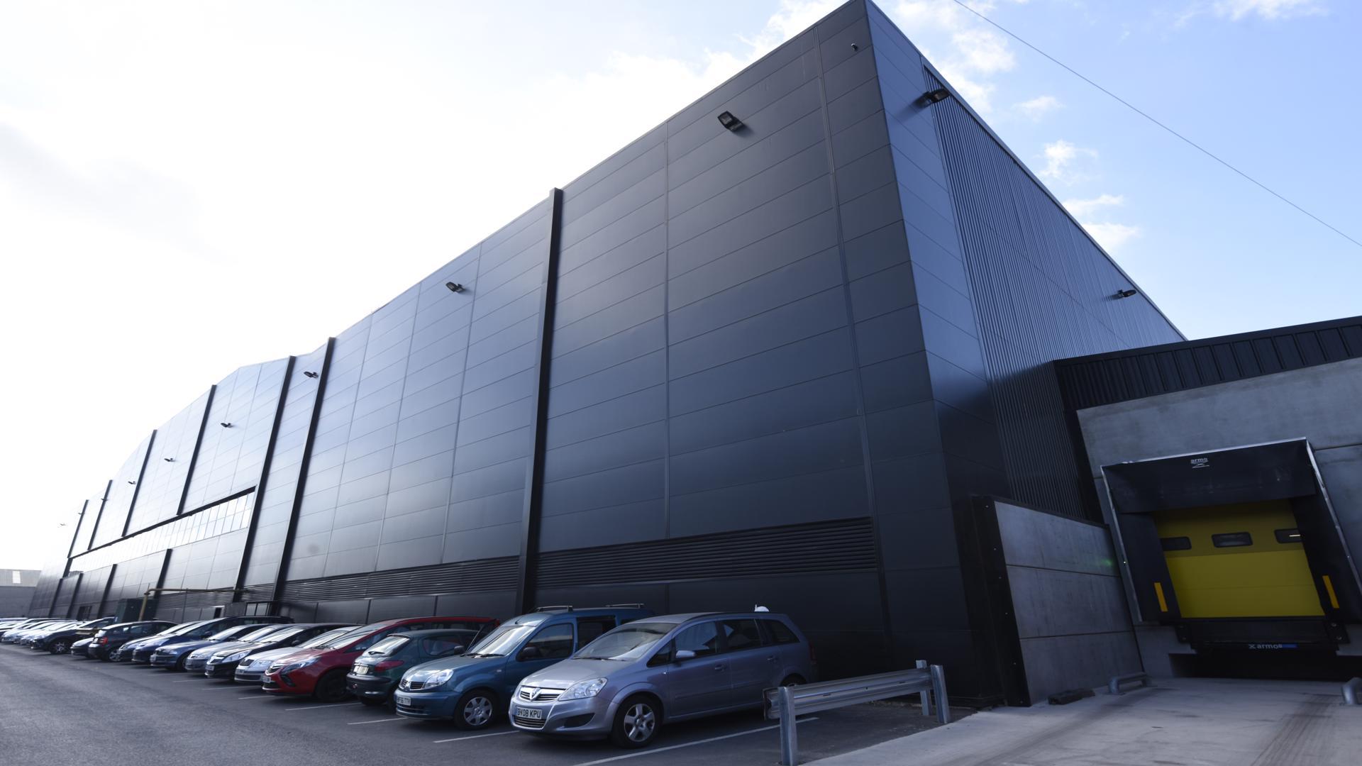 SIVA Warehouse