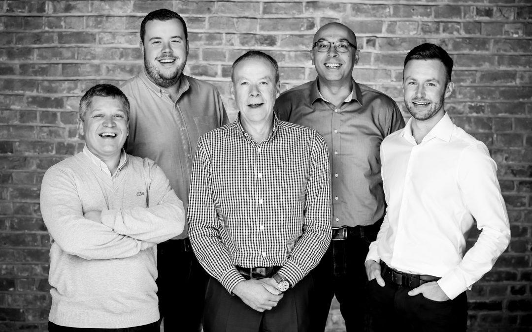 HBL Associates welcome onboard new board directors
