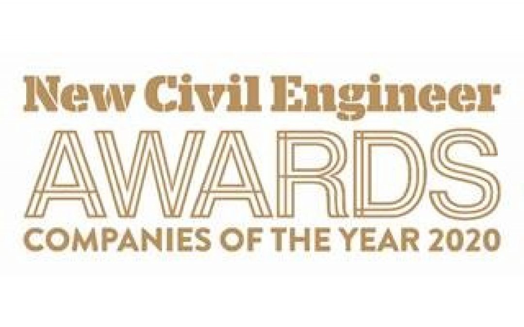 HBL Associates shortlisted for two national NCE Awards